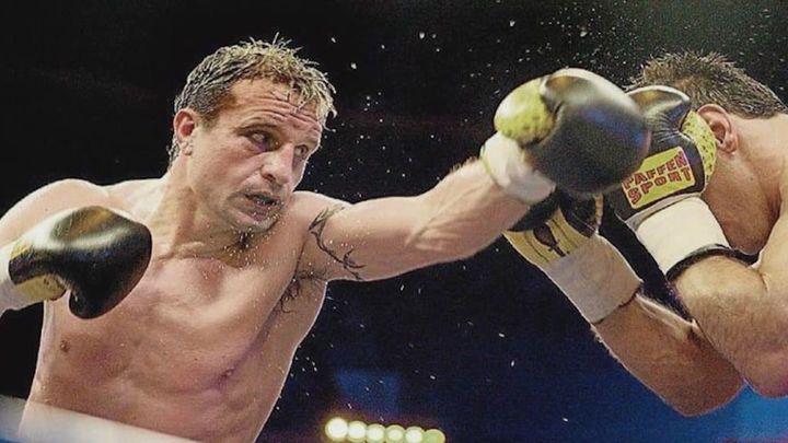 Javier Castillejo, el boxeador madrileño más laureado
