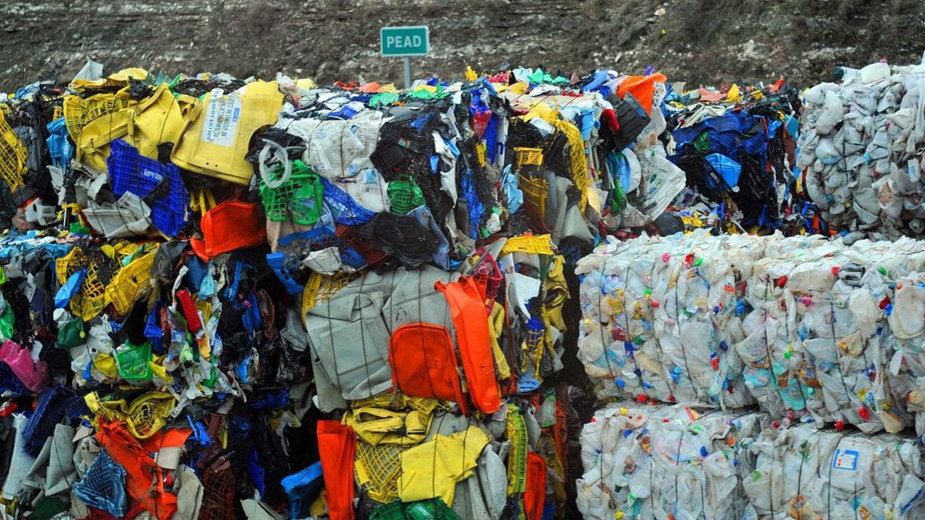 Autorizada una planta de tratamiento de residuos orgánicos en Valdemingómez