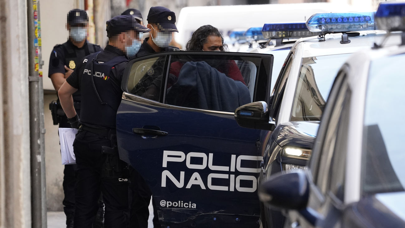 Libertad para Diego El Cigala al no haber riesgo de fuga