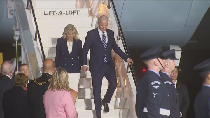 Pedro Sánchez se reunirá con Joe Biden el próximo lunes en el marco de la cumbre de la OTAN