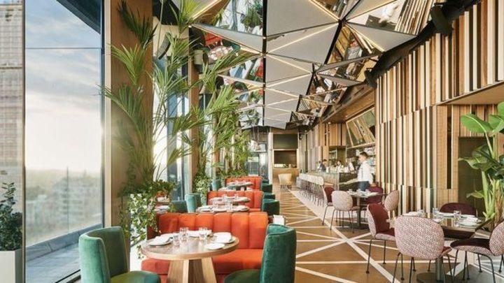 Hoteles de Madrid dan la bienvenida al verano con propuestas al aire libre