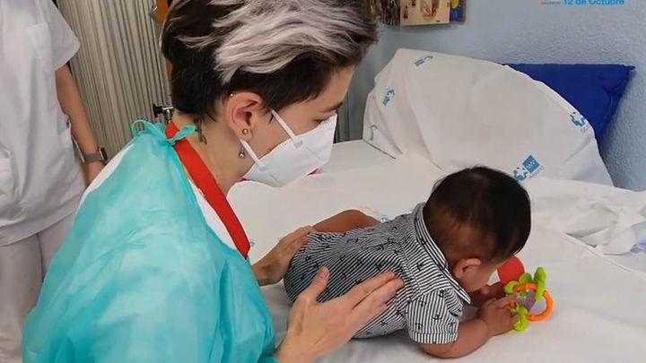 Amenazas y agresiones de antivacunas a pediatras del Hospital 12 de Octubre