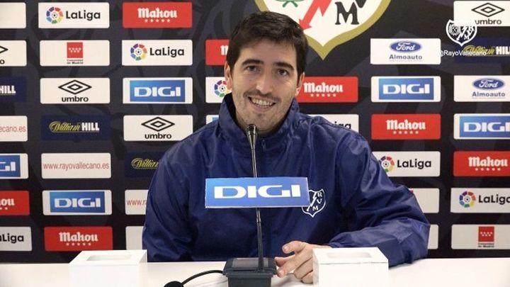 """Iraola: """"El Girona es nuestra final de la Champions"""""""