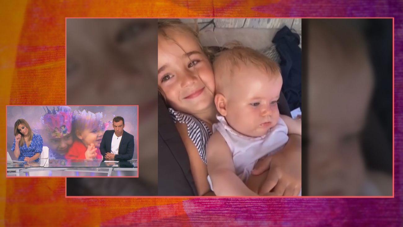 """Joaquín Amills, portavoz de la madre de las niñas de Tenerife: """"Beatriz está destrozada, machacada"""""""