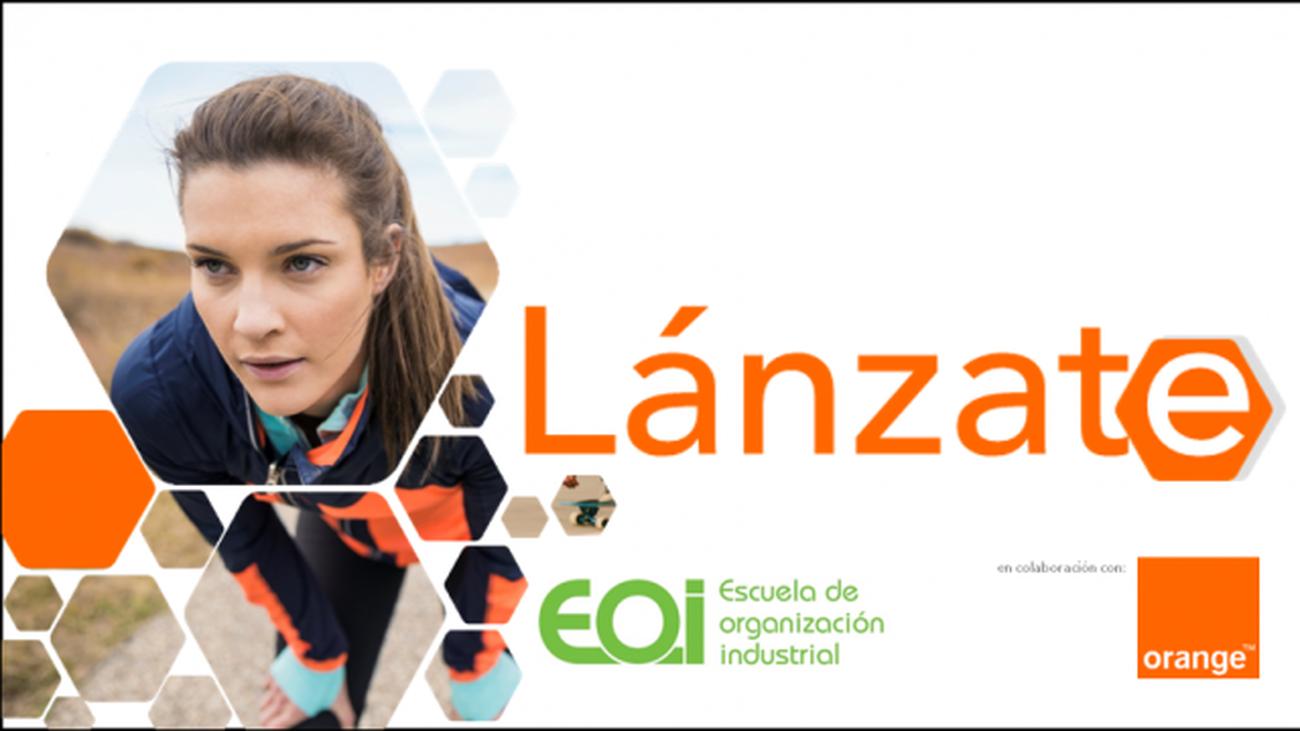 El programa Lánzate ayuda a nuevos emprendedores con formación y mentoring