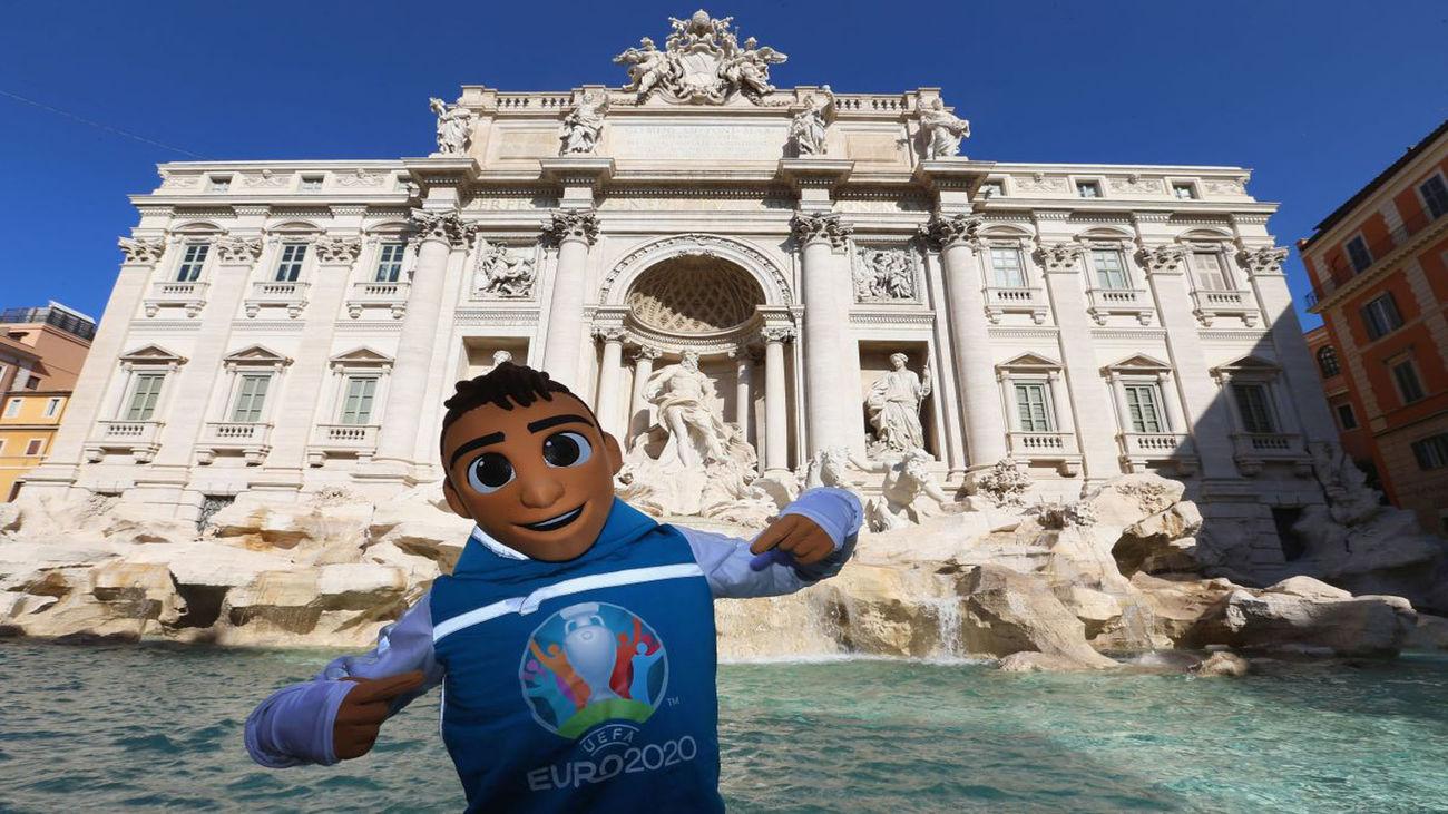 Europa busca su rey en la Eurocopa más atípica