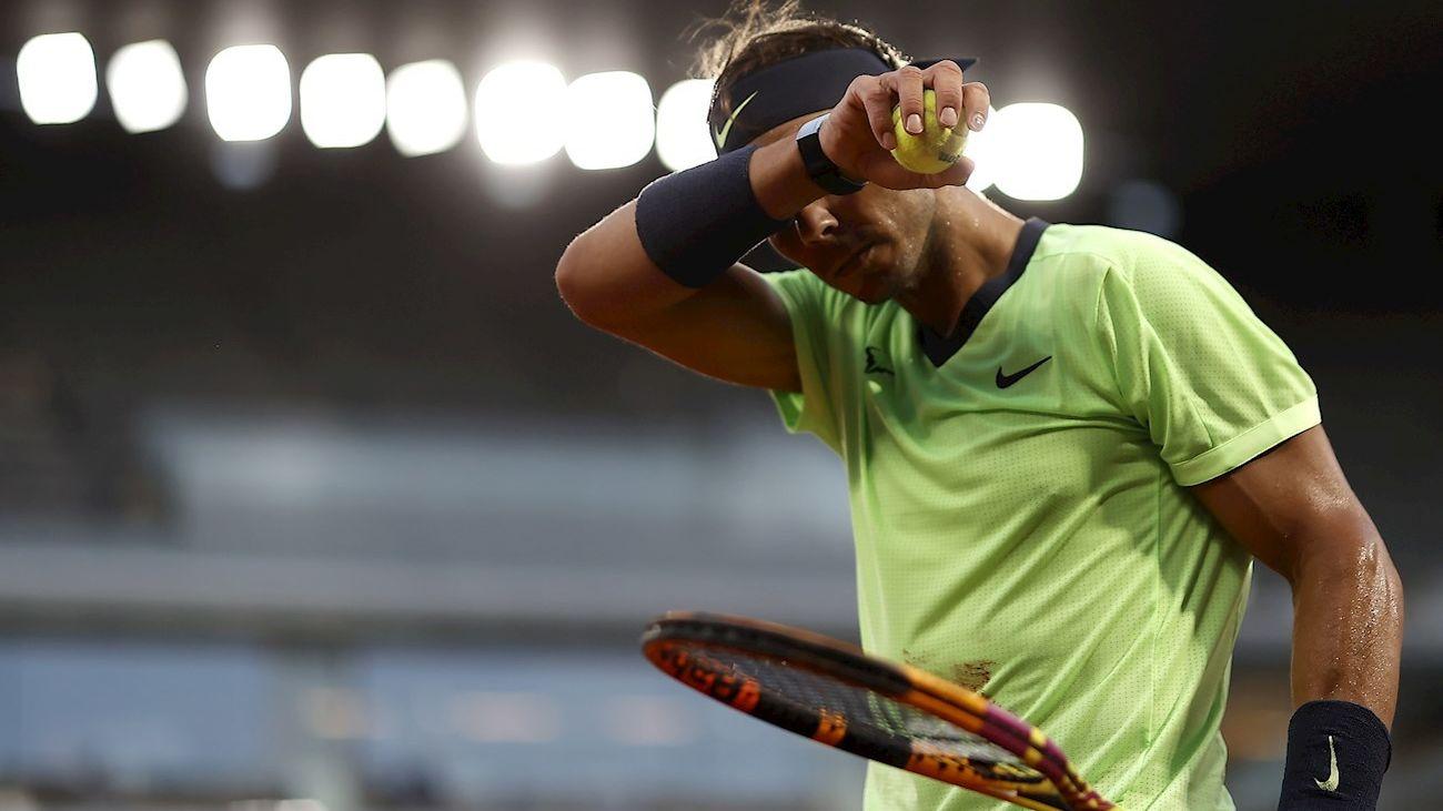 Nadal, fuera de la final de Roland Garros tras perder la batalla épica con Djokovic