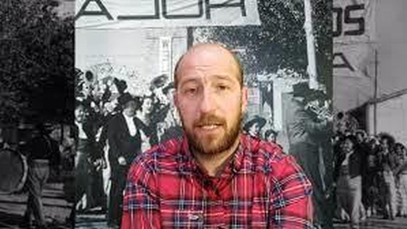 El lado más humano de... Borja Álvarez, alcalde de Guadalix de la Sierra