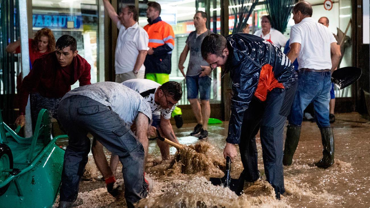 Arganda renueva tres colectores para evitar inundaciones en su casco urbano