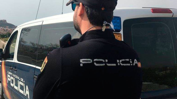 Un detenido en Alcorcón por simular que unos ladrones le habían robado su teléfono móvil
