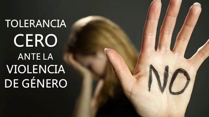 La mitad de los casos de violencia machista en España en 2021, tras el fin del estado de alarma