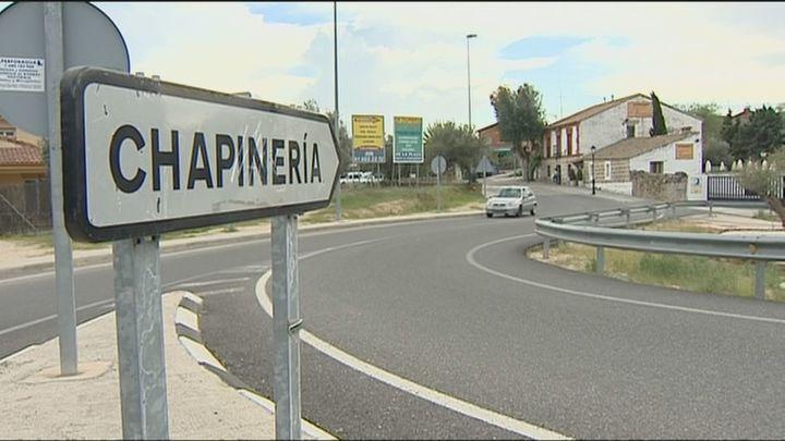 Chapinería, un pueblo libre de Covid en Madrid