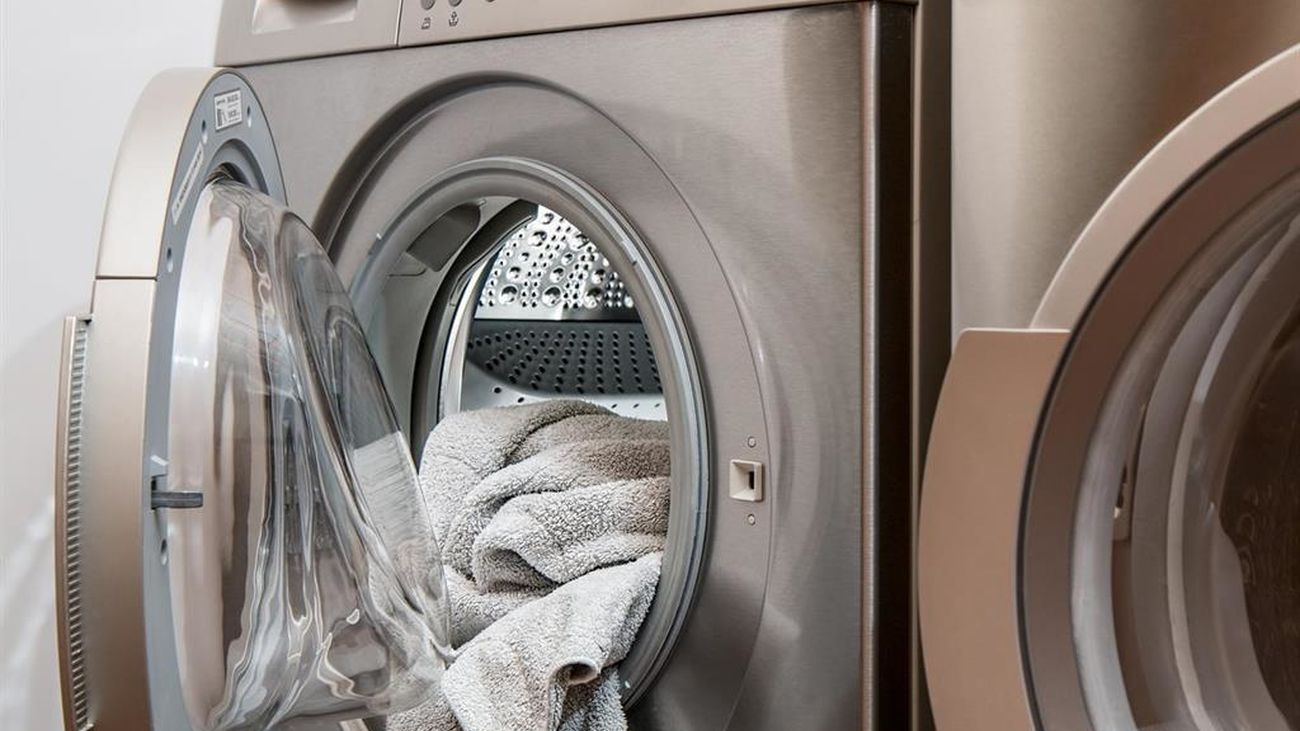 Los peligros del consumo eléctrico nocturno con las lavadoras y el lavavajillas