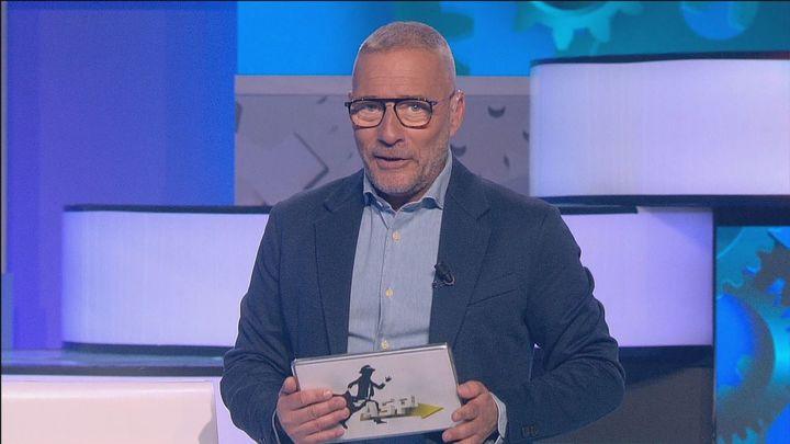 'Atrápame si puedes' en las nuevas sobremesas de Telemadrid