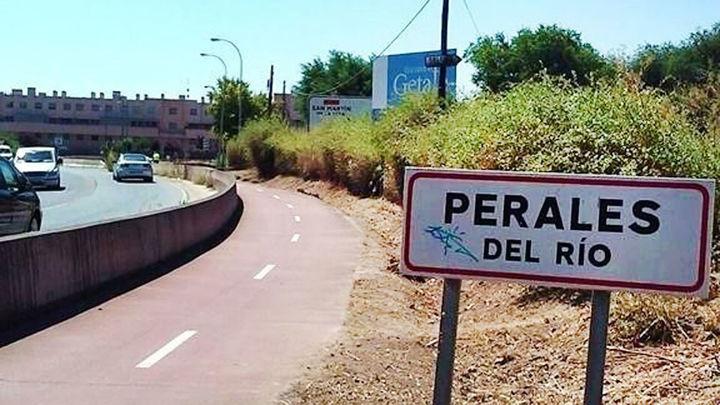 La carretera de Perales del Río se reabrirá después de cinco meses cerrada pero se limitará su uso