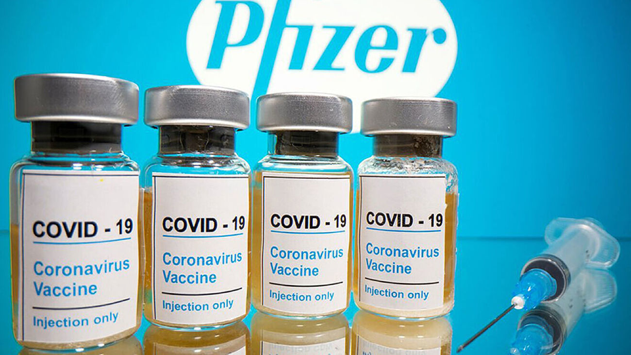 Vacuna de BioNTech/Pfizer