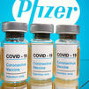 Pfizer dice que una tercera dosis puede mejorar su protección contra la variante delta