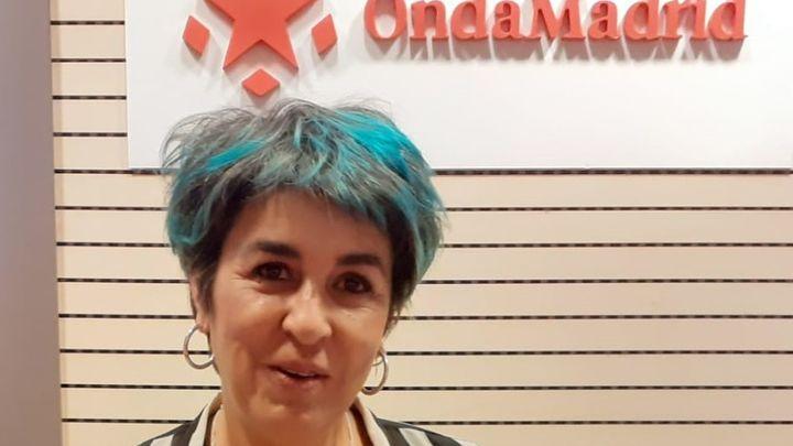 La Regadera: Amparo Sánchez (Amparanoia) 14.06.2021