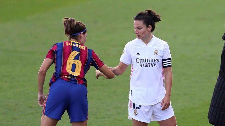 Aprobada la profesionalización del fútbol femenino