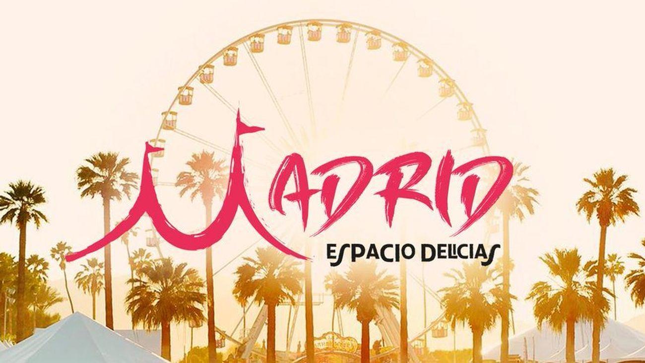 Madrid Espacio Delicias
