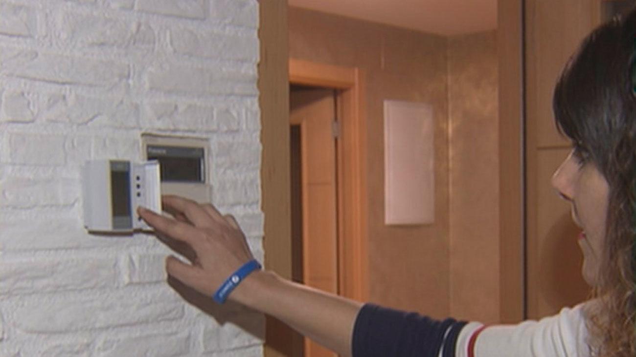 El precio de la luz  se dispara y supera los más de 90 euros por MWh