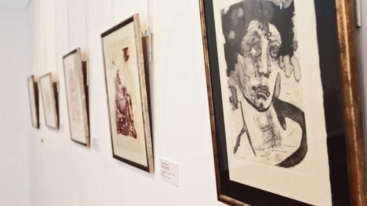Picasso, Goya o Miró viajan este verano por 27 municipios de Madrid