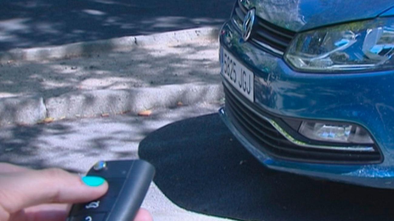 Los métodos y dispositivos que utilizan los ladrones de coches