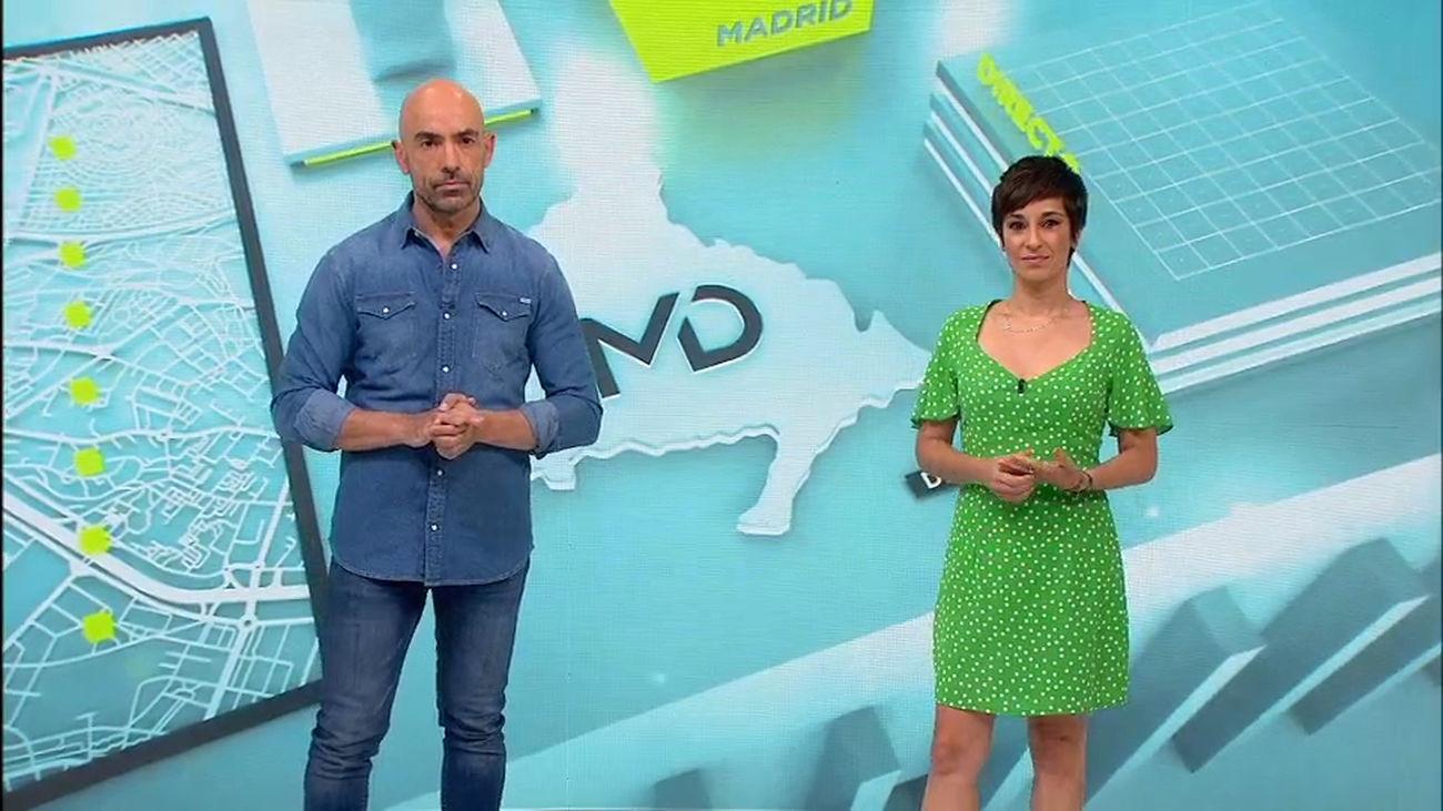 Madrid Directo 15.06.2021