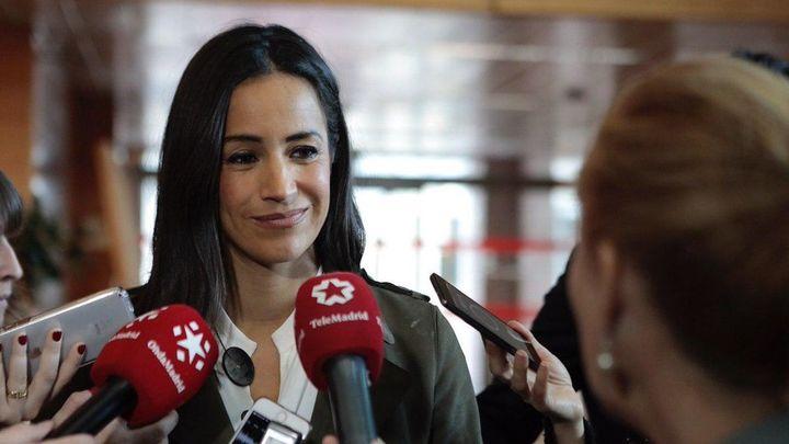 Villacís seguirá en Ciudadanos, pero se plantea no repetir como candidata al Ayuntamiento de Madrid