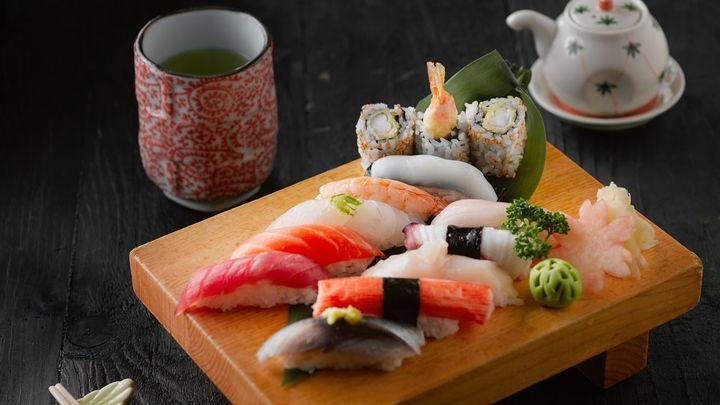 Guía para comer sushi en Madrid como un auténtico japonés