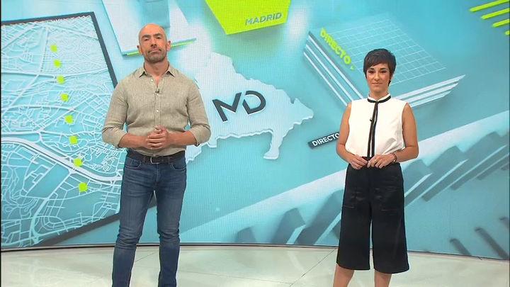 Madrid Directo 16.06.2021