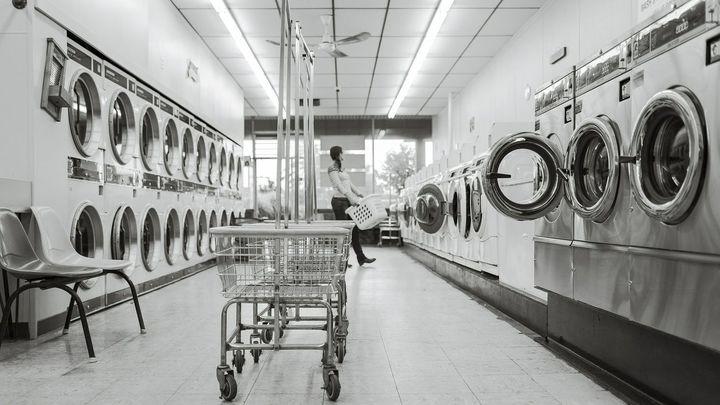 Las lavanderías de autoservicio, ¿han incrementado sus ventas con la subida de la luz?