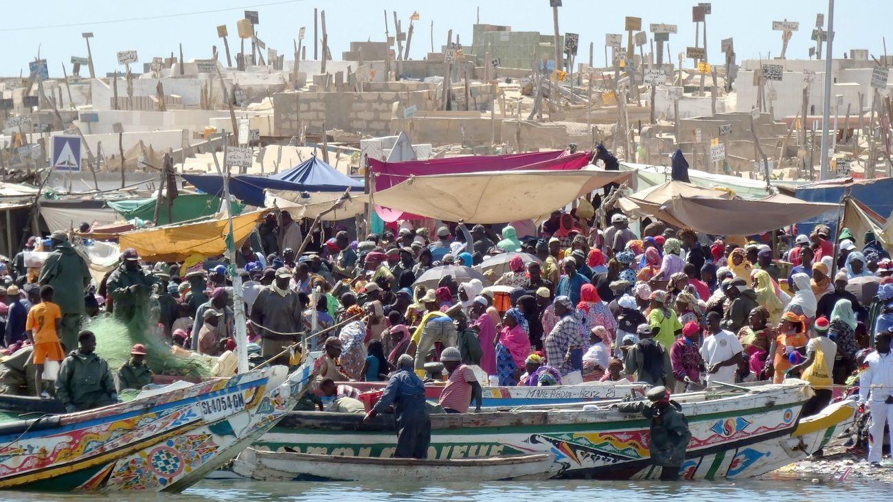 Senegal, África Occidental