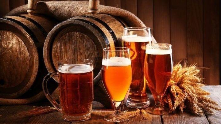 Aumenta el consumo de cerveza en casa por la pandemia
