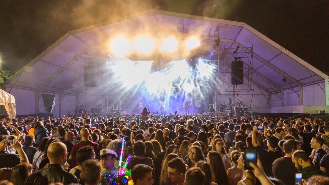 El Festival de Músicas Callejeras de Getafe de septiembre incluirá un 'talent show'