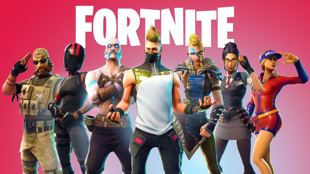 Fornite, uno de los videojuegos más extendido