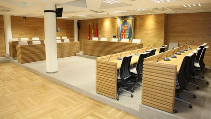 El Pleno de Getafe abordará si permite intervenir a los vecinos en sus sesiones