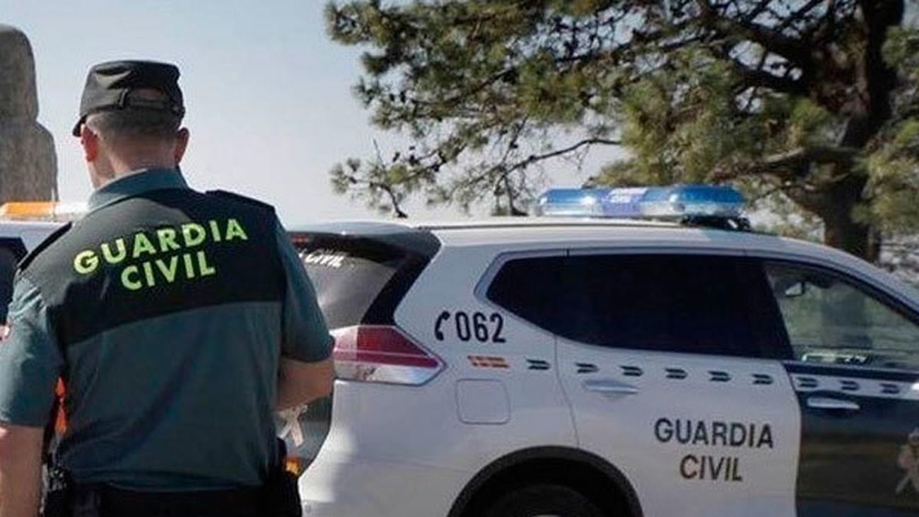 El detenido robaba con violencia a personas de avanzada edad en diferentes municipios de la zona noroeste de Madrid