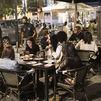 Alcorcón prorroga hasta 2024 las terrazas Covid