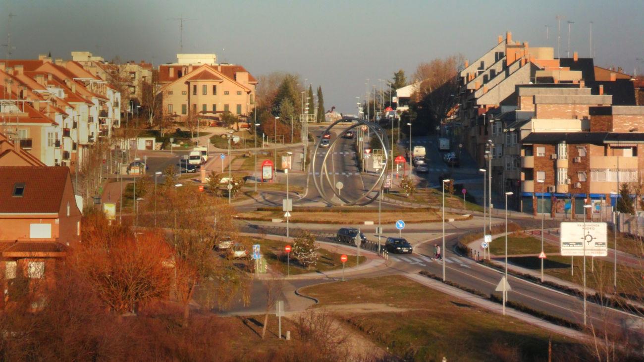 Así es Villanueva del Pardillo, una localidad con mucha historia