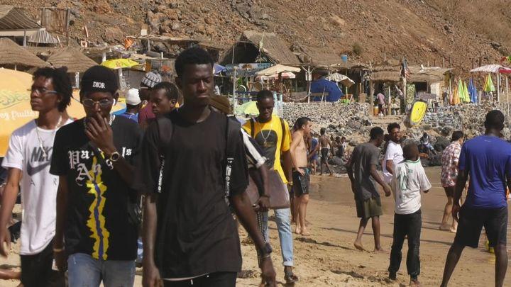 Madrileños por el mundo: Senegal