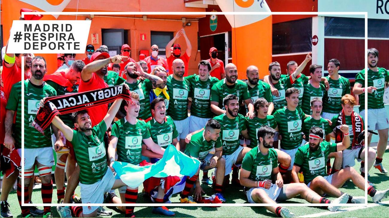 Rugby Alcalá