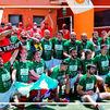 Rugby Alcalá sube a División de Honor B