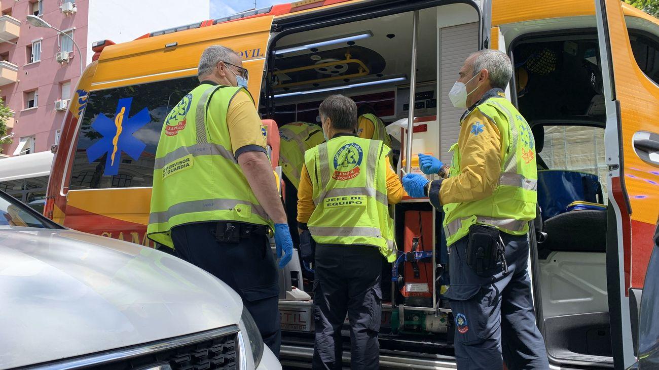 Emergencias Madrid