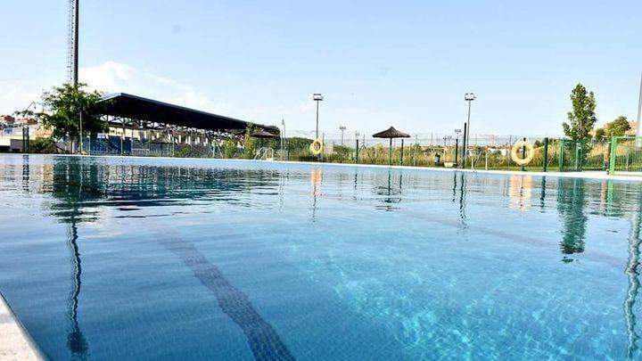 Arroyomolinos abre sus piscinas con protocolos de acceso y medidas de prevención