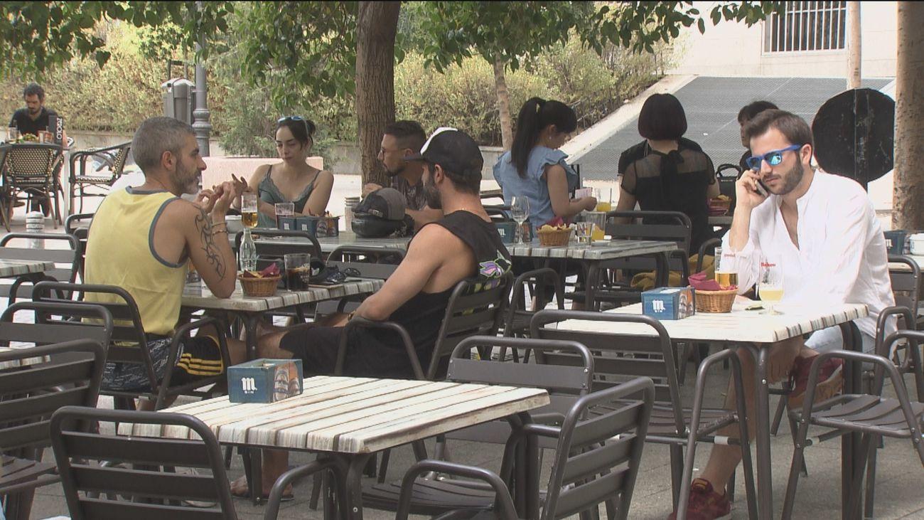 Centro y Latina, los puntos de Madrid donde se producen más agresiones LGTBIQ+