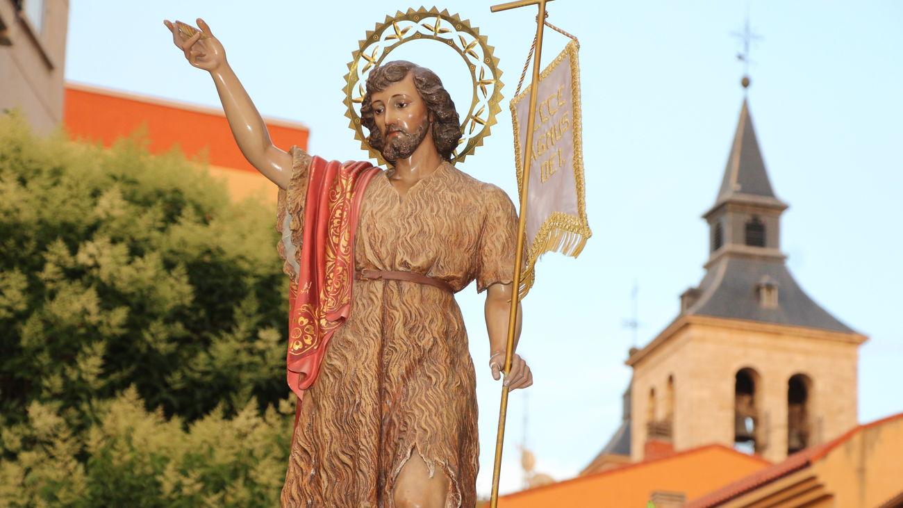 Arganda del Rey celebrará la noche de san Juan con hoguera y conciertos