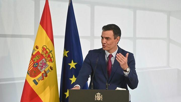 Sánchez saca del Gobierno a Calvo, Ábalos, Laya, Campo y Celáa, y prescinde de Iván Redondo