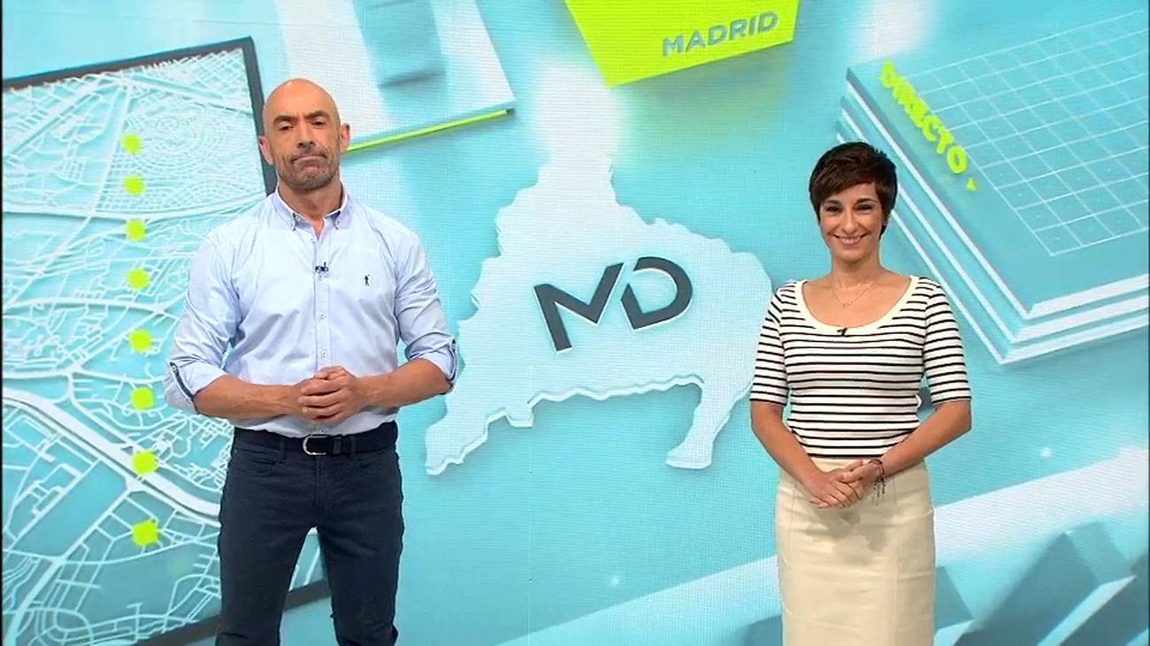 Madrid Directo 18.06.2021