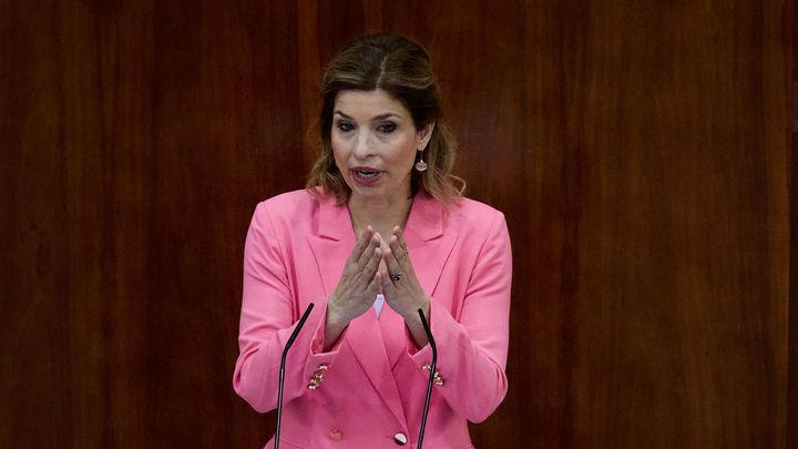 """Hana Jalloul sobre la reforma de la Ley de RTVM: """"es un ataque a la independencia de la cadena y a sus profesionales"""""""